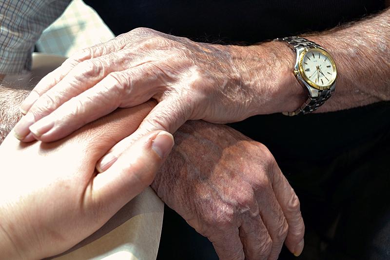Het taboe rond levenseinde doorprikken: Voorafgaande zorgplanning